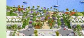 Dự án Sài gòn village – đô thị mới bên bờ sông rạch dơi