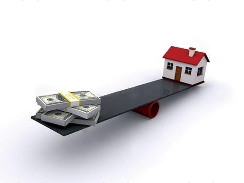 Định giá một cách hợp lý sẽ giúp bán nhà nhanh