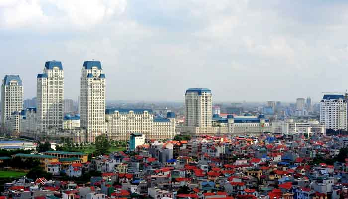 Bất động sản TP Hồ Chí Minh - Cơ hội đầu tư từ góc nhìn chuyên gia